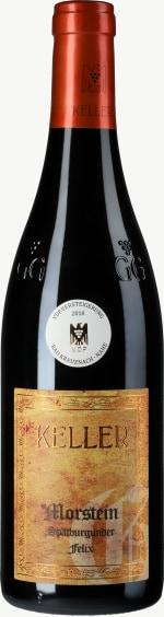 Morstein Spätburgunder Großes Gewächs Felix (Versteigerungswein) trocken 2015