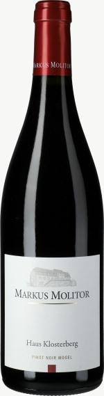 Pinot Noir Haus Klosterberg 2016