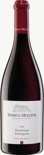 Pinot Noir Brauneberger Klostergarten