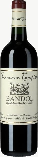 Bandol Rouge 2016