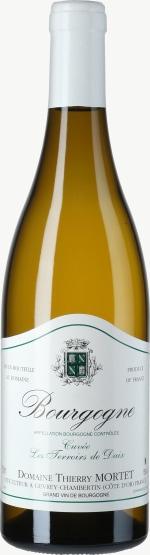Bourgogne Blanc Les Terroirs des Daix 2017