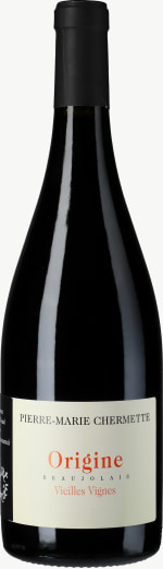 Beaujolais Origine Vieilles Vignes (Ehemals Cuvee Traditionnelle) 2017