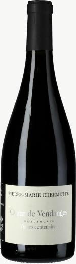 Beaujolais Coeur de Vendanges Vignes Centenaires 2016