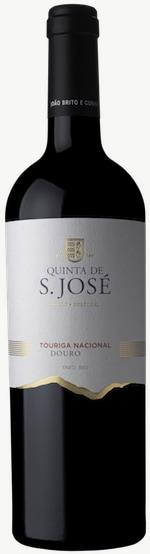 Quinta de S. Jose Touriga Nacional 2016