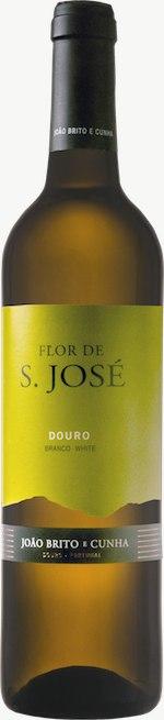 Flor de S. Jose Branco
