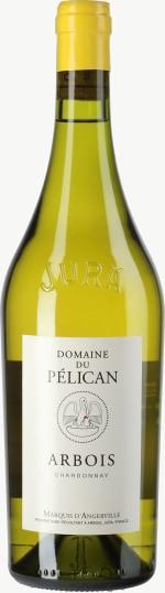 Arbois Chardonnay 2016