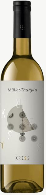 Müller-Thurgau trocken