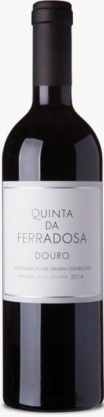 Douro Red Quinta da Ferradosa 2014