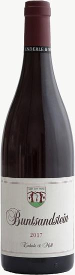 Pinot Noir Buntsandstein 2017