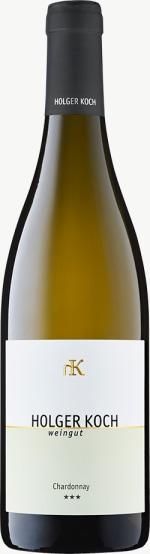 Chardonnay *** Selectionswein Großes Gewächs trocken 2018