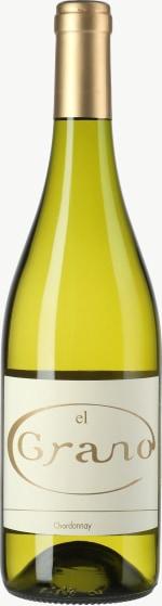 Chardonnay El Grano