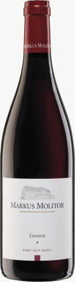 Pinot Noir Einstern * 2017