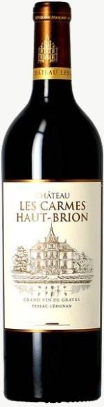 Chateau Les Carmes Haut Brion 2016