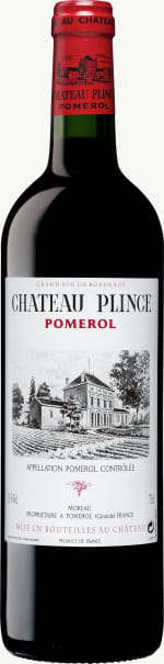 Chateau Plince 2018
