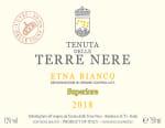 Etna Bianco Superiore DOC 2018