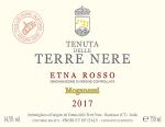 Etna Rosso Moganazzi DOC 2017
