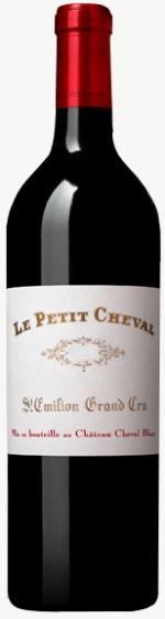 Le Petit Cheval 2010