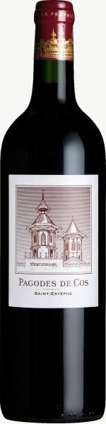Les Pagodes de Cos (2. Wein)