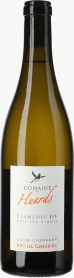 Cour-Cheverny Francois 1er Vieilles Vignes (ohne Kapsel)