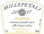 Millepetali Viognier 2017