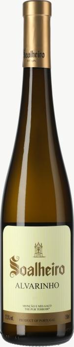 Vinho Verde Soalheiro 2018