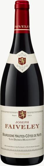 Bourgogne Hautes Côte de Nuits Dames Huguettes 2017
