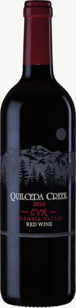 Columbia Valley Red Wine CVR 2016