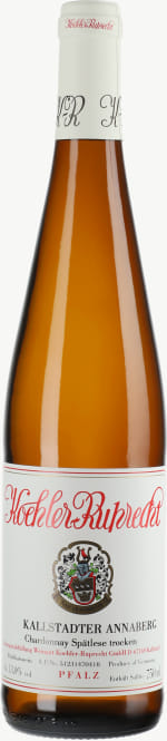 Kallstadter Annaberg Chardonnay Spätlese trocken 2018