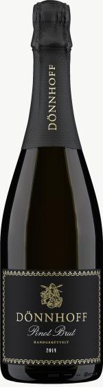 Sekt Pinot Brut  Flaschengärung 2014