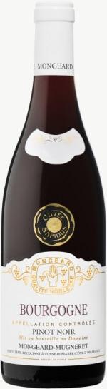 Bourgogne Pinot Noir Cuvee Sapidus 2016