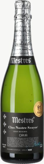 Cava Clos Nostre Senyor Gran Reserva Premium Flaschengärung 2008