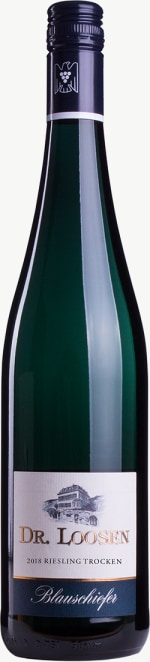 Blauschiefer Riesling Qualitätswein trocken