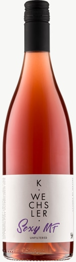Sexy MF Pinot Rose Unfiltered trocken