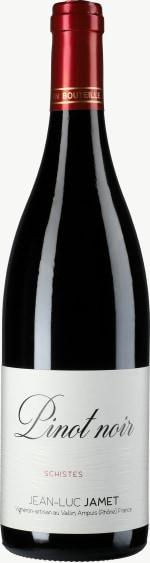 Pinot Noir Schiste Vin de Pays rouge