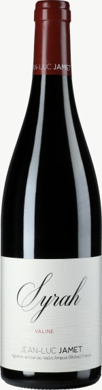 Syrah Valine Vin de Pays rouge