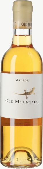 Malaga Old Mountain Vin Exceptionnel (fruchtsüß)