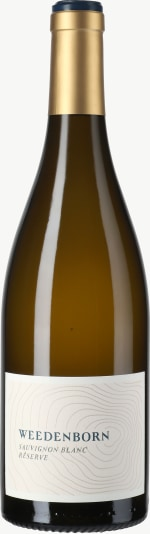 Sauvignon Blanc Reserve trocken 2017