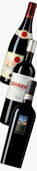 Weinpaket: Bestseller Rotwein | 6*0,75l