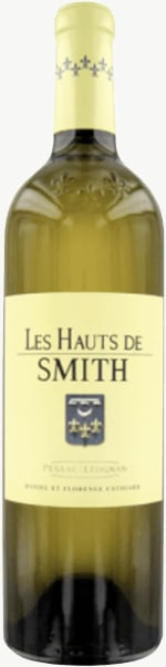 Les Hauts de Smith blanc 2018
