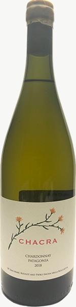 Chacra Chardonnay Patagonia 2018