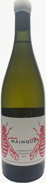 Mainque Chardonnay 2018