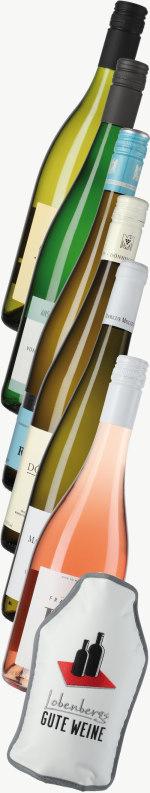 Weinpaket: Die Leichtigkeit - Low Alc. | 6*0,75l