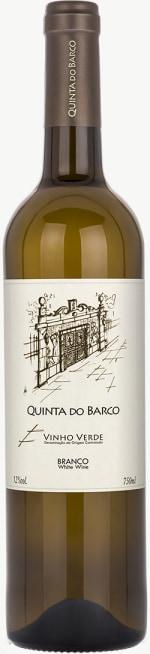 Vinho Verde Quinta do Barco