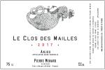 Le Clos Des Mailles Chenin Blanc trocken 2017