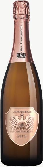 Riesling Sekt Extra Brut Kupfergrube  (Versteigerungswein) Flaschengärung 2013