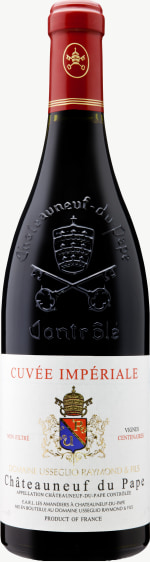 Chateauneuf du Pape Cuvee Imperiale 2017