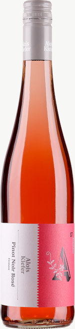 Pinot Noir Rose Element trocken 2018