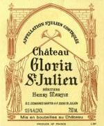 Chateau Gloria Cru Bourgeois