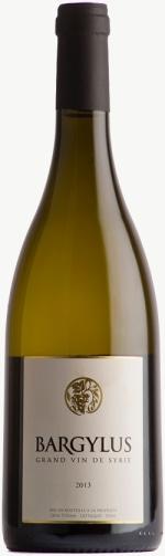Bargylus Blanc 2013