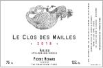 Le Clos Des Mailles Chenin Blanc trocken 2018